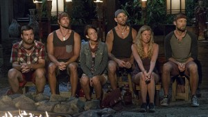 Tribal Council Shocker on Survivor Blood Vs Water Ep04!