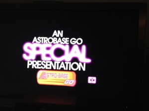 The intro of the episode is a model of one used by CBS for their specials.