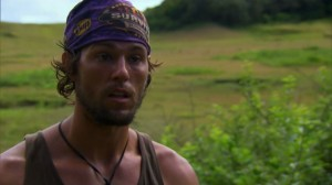"""Dude, did you see Katie at the Tribal Council? I was like, whoa."""