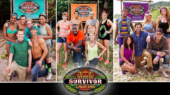 From Post : Talking About Survivor – Cagayan Pre-Show